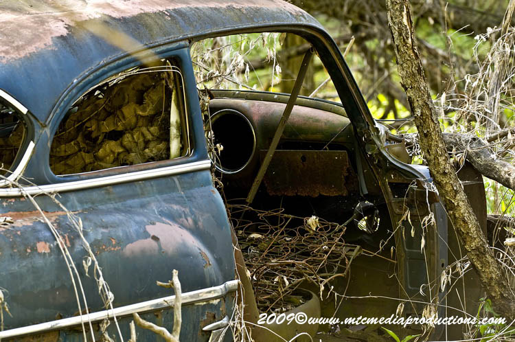 Old Car-05